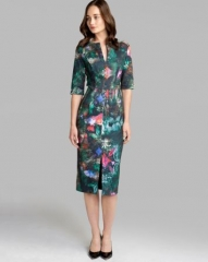 Ted Baker Dress - Iyana at Bloomingdales