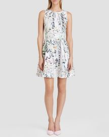 Ted Baker Dress - Sapira Crystal Droplets at Bloomingdales