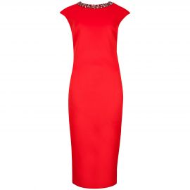 Ted Baker Elenna Dress at House of Fraser