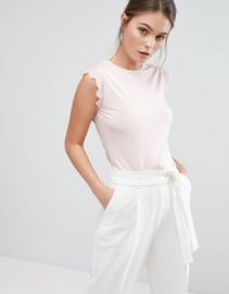 Ted Baker Elliah Top at asos com at Asos