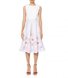 Ted Baker Gilith Chelsea Dress at Bloomingdales