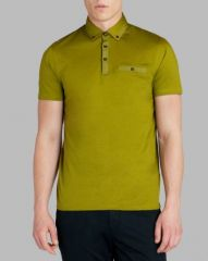 Ted Baker Grainyo Polo at Bloomingdales
