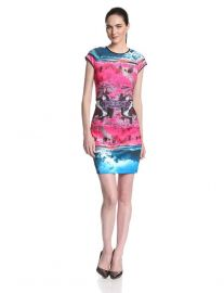 Ted Baker Ismay Dress at Amazon