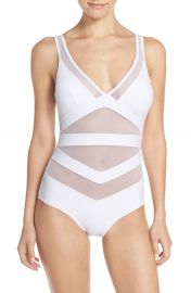 Ted Baker London Illiana One-Piece Swimsuit at Nordstrom