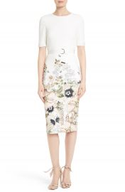 Ted Baker London Layli Sheath Dress at Nordstrom