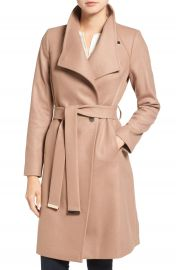 Ted Baker London Wrap Coat at Nordstrom