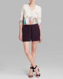 Ted Baker Playsuit - Kamala Wispy Print Meadow at Bloomingdales