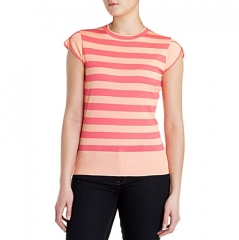 Ted Baker Taiba Cap Sleeve Jumper at Selfridges