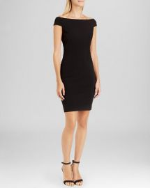 Ted Baker Wiona Off-The-Shoulder Dress at Bloomingdales