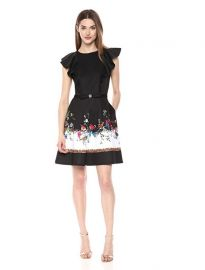Ted Baker Womens Shaelin Dress at Amazon
