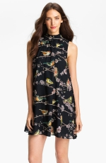Ted Baker bird dress at Nordstrom at Nordstrom
