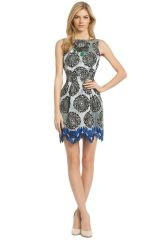 Thakoon Daisy Dress at Rent the Runway