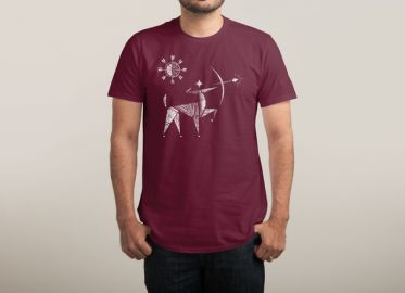 The Archer Tee at Threadless