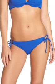 The Bikini Lab Side Tie Bikini Bottoms at Nordstrom