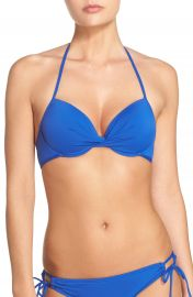 The Bikini Lab Underwire Bikini Top at Nordstrom
