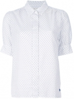 The Birkin Shirt by MIH at Farfetch