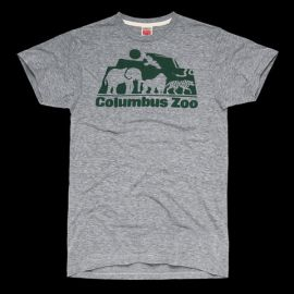 The Columbus Zoo T-shirt at Homage