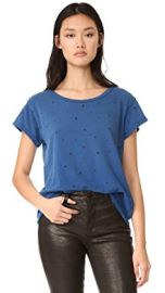 The Crew Neck T-Shirt by Current Elliott at Bluefly