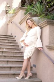 The Delancey Dress Tiff Marie Maternity at Tiff Marie Maternity