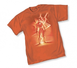 The Flash III Tshirt at TV Store Online