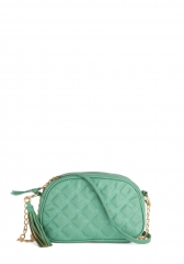 The Good Ole Maize Bag in Mint at ModCloth