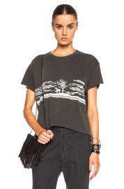 The Great The Old West Tee at Forward by Elyse Walker