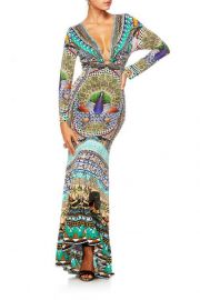 The King and I Dress by Camilla at Revolve