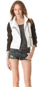 The Moto Jacket by Rag and Bone at Shopbop