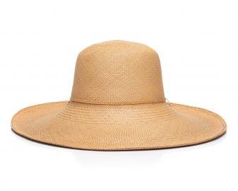 The Panama Hat at Layd