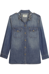 The Perfect Shirt by Current Elliott at The Outnet