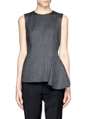 The Row Nikun Top at Lane Crawford