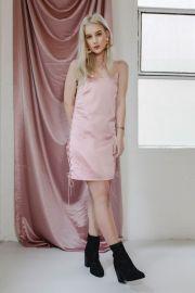 The Ruby Dress by Georgia Mae at Georgia Mae