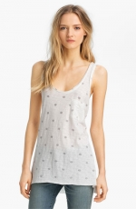 The dagger tank by Rag and Bone at Nordstrom