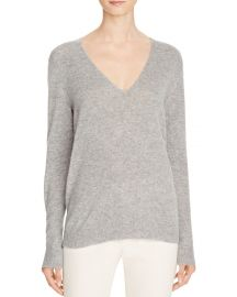 Theory Adrianna RL Cashmere Sweater at Bloomingdales