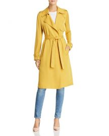 Theory Oaklane Trench at Bloomingdales