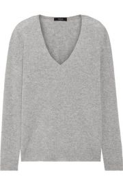 Theory   Adrianna cashmere sweater at Net A Porter