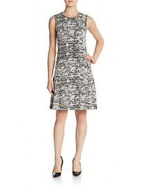 Theory Alancy Dress at Saks Off 5th