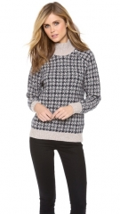 Theory Astral P Funnel Neck Sweater at Shopbop