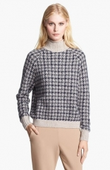 Theory Astral P Wool Sweater at Nordstrom