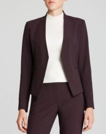 Theory Blazer - Lanai Urban at Bloomingdales