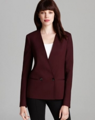 Theory Blazer - Marlyn Kapture at Bloomingdales