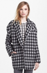 Theory Danvey Coat at Nordstrom