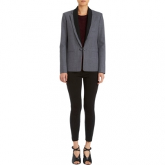 Theory Donelly Blazer at Barneys