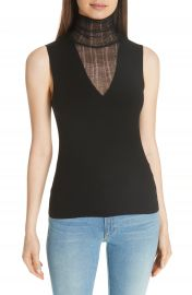 Theory Faux Double Layer Shell at Nordstrom