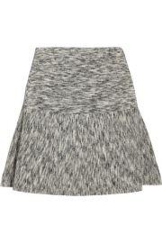 Theory Gida Skirt at Net A Porter