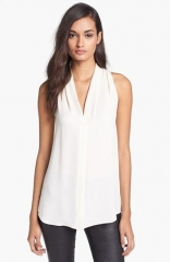Theory Hylin Blouse at Nordstrom