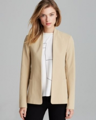 Theory Kacela Checklist Jacket at Bloomingdales
