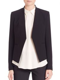 Theory Lanai Jacket at Saks Fifth Avenue