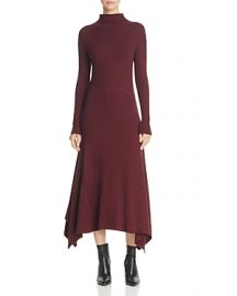 Theory Sweater Dress at Bloomingdales