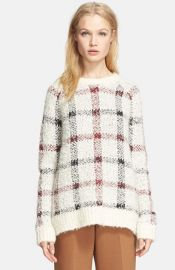 Theory and39Innis P Loryelleand39 Wool Blend Sweater at Nordstrom